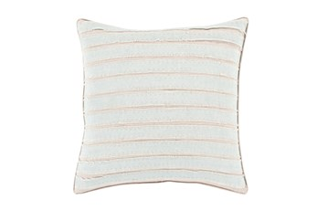 Accent Pillow-Azalea Linen 20X20