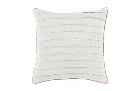 Accent Pillow-Azalea Linen 20X20