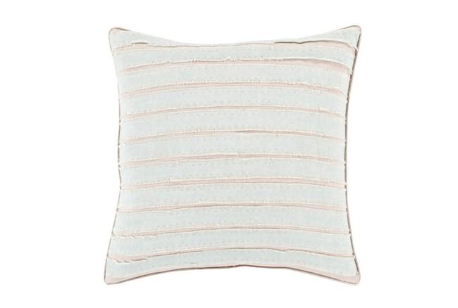 Accent Pillow-Azalea Linen 20X20 - 360