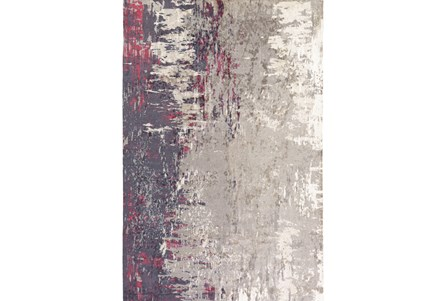 48X72 Rug-Caramella Grey