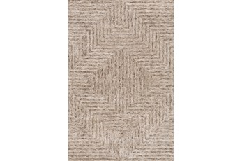2'x3' Rug-Sokol Taupe