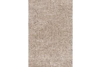 4'x6' Rug-Sokol Taupe