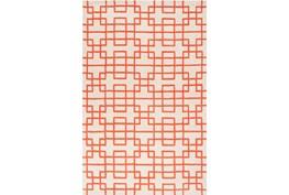 24X36 Rug-Anova Orange