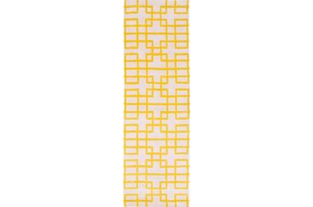 30X96 Rug-Anova Gold