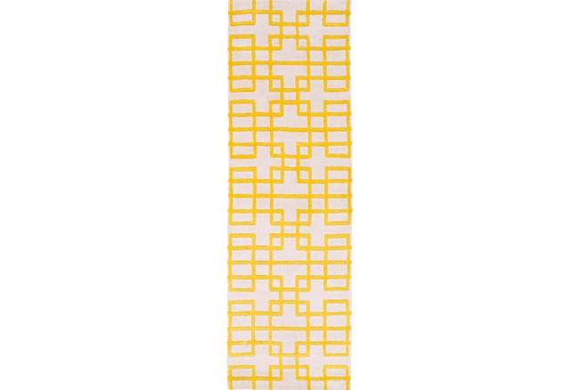 30X96 Rug-Anova Gold - 360