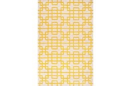 39X63 Rug-Anova Gold