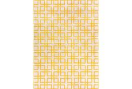 96X132 Rug-Anova Gold