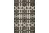 60X96 Rug-Anova Grey - Signature