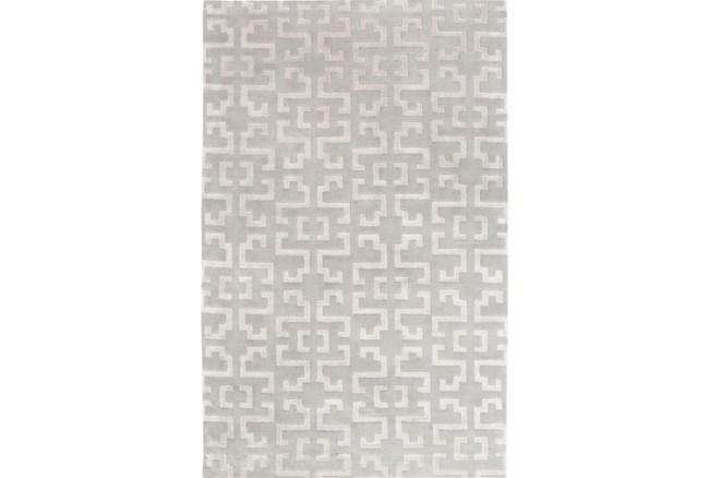 108X156 Rug-Laberinto Grey - 360