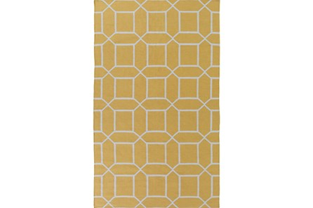 24X36 Rug-Whitaker Gold