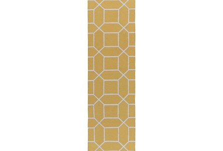 30X96 Rug-Whitaker Gold