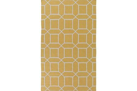 42X66 Rug-Whitaker Gold