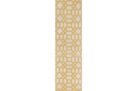 30X96 Rug-Maynard Gold