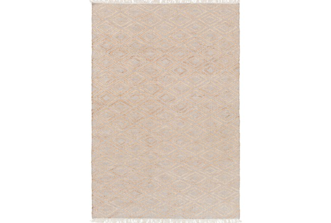 24X36 Rug-Oko Light Grey - 360