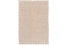 48X72 Rug-Oko Light Grey