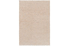 96X120 Rug-Oko Light Grey