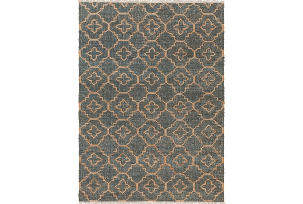 96X120 Rug-Clave Moss