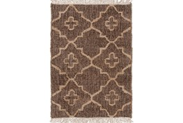 24X36 Rug-Clave Chocolate