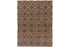 60X90 Rug-Clave Chocolate