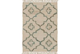 96X120 Rug-Clave Ivory/Moss