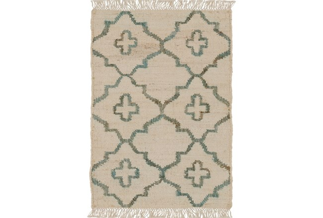 96X120 Rug-Clave Ivory/Moss - 360