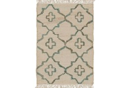 108X156 Rug-Clave Ivory/Moss
