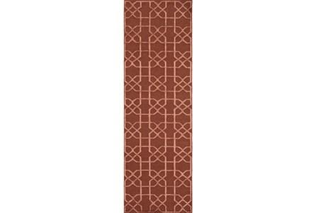 30X96 Rug-Petalo Mocha