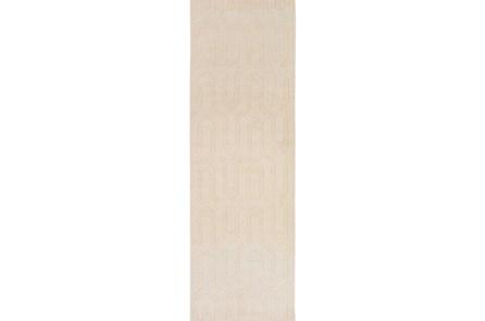 30X96 Rug-Oracle Ivory