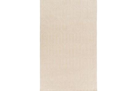 39X63 Rug-Oracle Ivory