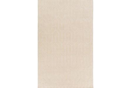 60X96 Rug-Oracle Ivory