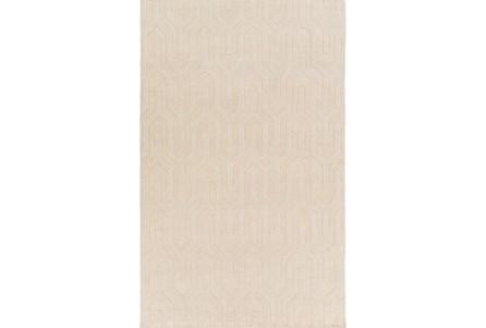 96X132 Rug-Oracle Ivory