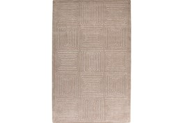 60X96 Rug-Complex Taupe