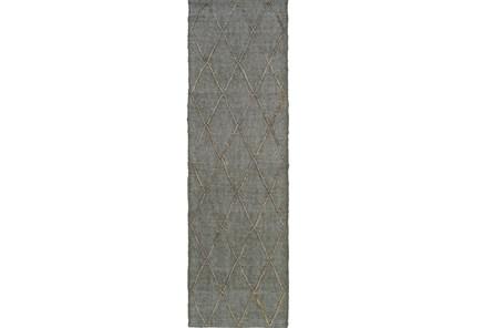 30X96 Rug-Paragon Olive