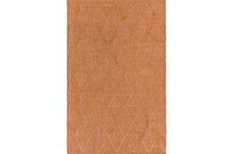 72X108 Rug-Paragon Rust