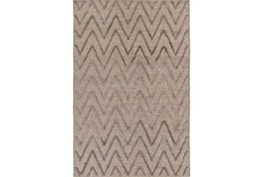 60X90 Rug-Aisha Grey/Charcoal