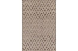 72X108 Rug-Aisha Grey/Charcoal