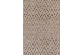96X120 Rug-Aisha Grey/Charcoal
