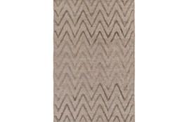 96X120 Rug-Aisha Grey/Charcoal