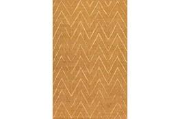 72X108 Rug-Aisha Gold