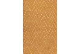 96X120 Rug-Aisha Gold