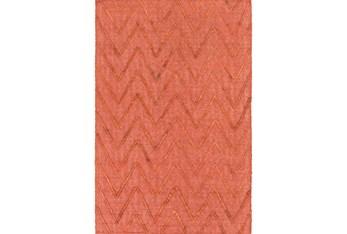 8'x10' Rug-Aisha Rust