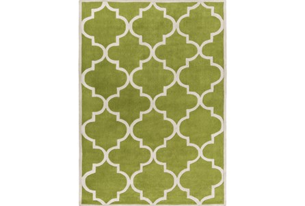 96X132 Rug-Juliana Lime