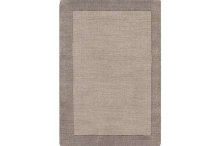 24X36 Rug-Cuadro Grey
