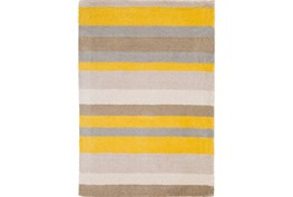 39X63 Rug-Ladee Gold/Grey