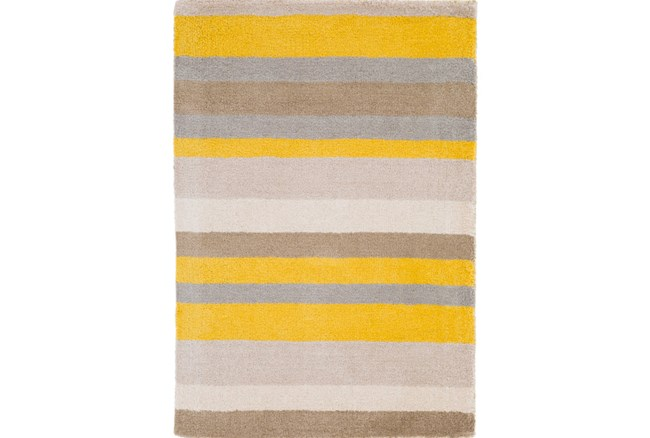 39X63 Rug-Ladee Gold/Grey - 360