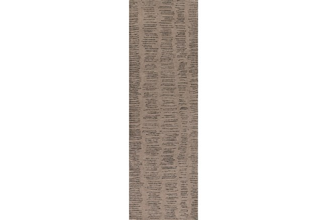 30X96 Rug-Ozean Grey - 360