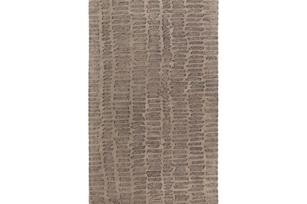 48X72 Rug-Ozean Grey - Main