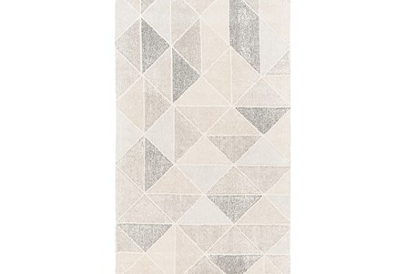24X36 Rug-Ozean Grey Multi