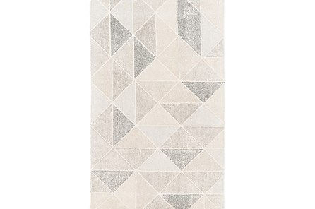 48X72 Rug-Ozean Grey Multi - Main