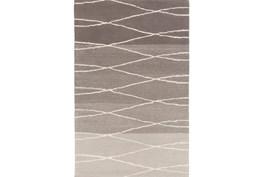 39X63 Rug-Curva Light Grey